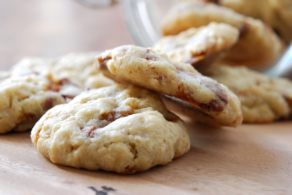 Daim-Cookies